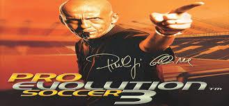 Pro Evolution Soccer Collection | World Networks