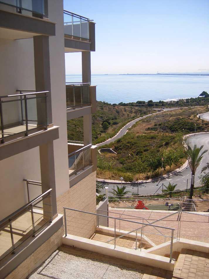 apartamento en venta torre bellver vistas