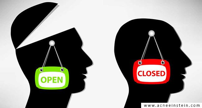 Yang Kurindukan Ketika Blogging - Pikiran yang Terbuka