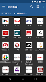 IPTV Pro v4.3.2 Paid APK is Here !