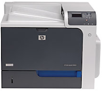 HP Color LaserJet Enterprise CP4520 Series Driver & Software Download