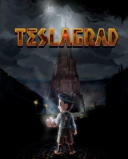 Teslagrad PC Full Español