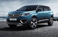 Debutto in Italia Peugeot 5008:  motorizzazioni  curiosità e prezzi a partire  da 25.450 euro