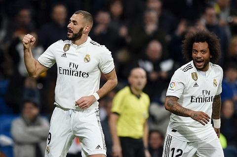 Real Madrid sẽ bước vào trận chung kết FIFA Club World Cup cùng Kashima Antlers vào tối 19/12 tới.