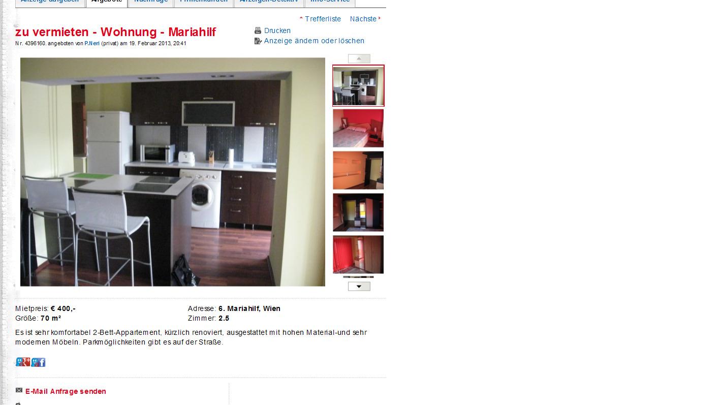 alias peter neri tel 660. Black Bedroom Furniture Sets. Home Design Ideas