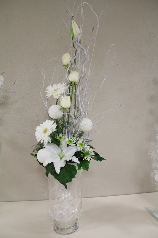 Art Floral Breal Bouquet Givr 233