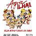 Agita Ilha /Rotary Day 2018  será na sexta 20/04