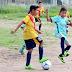 REALIZA EL DIF MUNICIPAL UN CUADRANGULAR DE FUTBOL PARA PREVENIR SITUACIONES DE RIESGO EN NIÑOS Y ADOLESCENTES