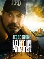 Jesse Stone: Lost In Paradise (2015) Poster