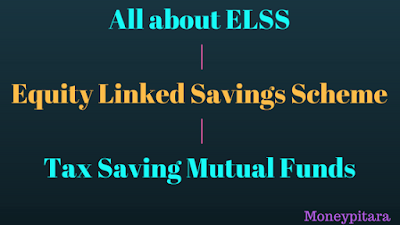 All about ELSS | Equity Linked Savings Scheme | Tax Saving Mutual Funds