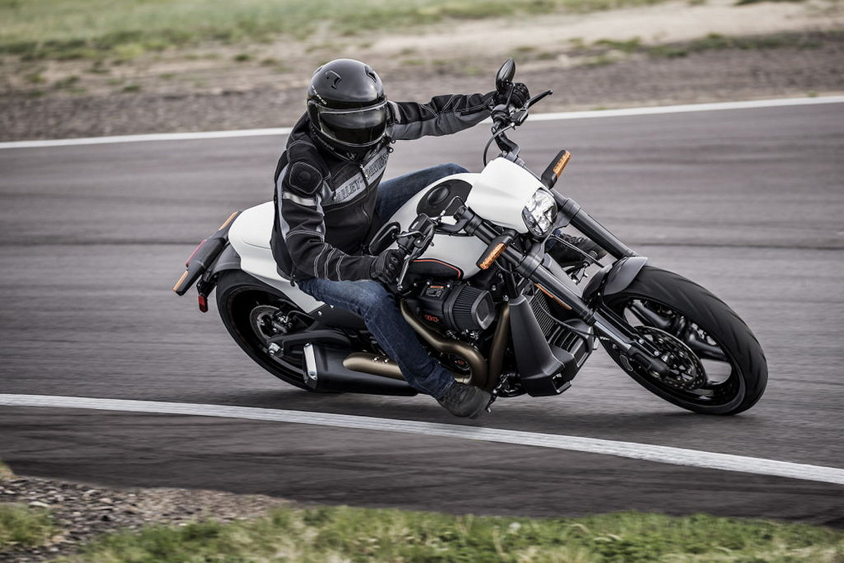 New Models 2019 Harley Davidson Fxdr 114 Review: Harley-Davidson Of Manila To Hold Open House To Showcase