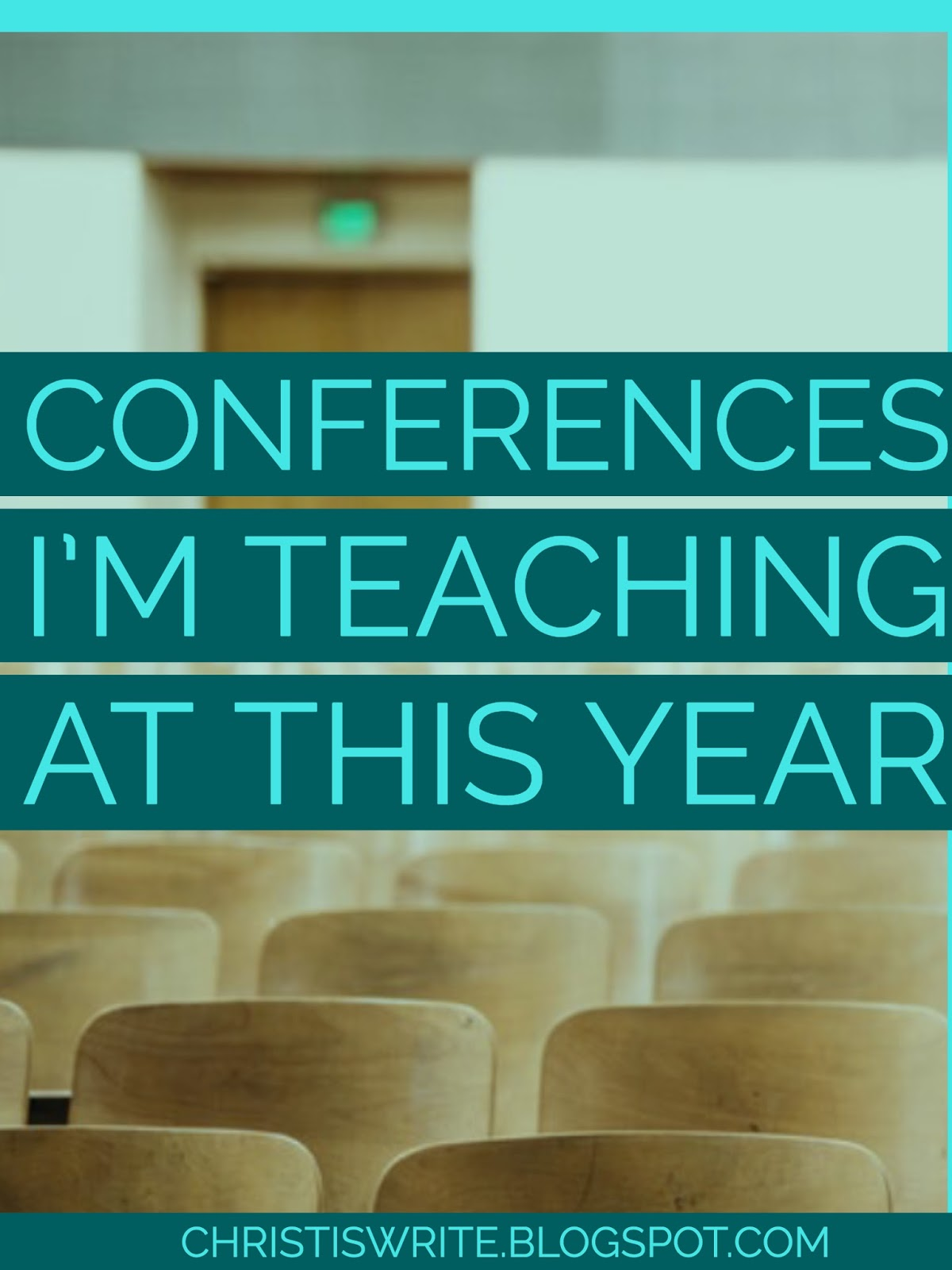 Tessa Emily Hall Christ Is Write Conferences Im Teaching At This Teachherpleaseblogspotcom If You Can Make It To Any Of The Below Please Let Me Know Id Love Meet