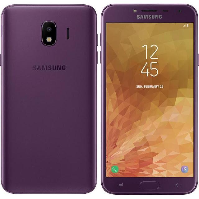 سعر جوال سامسونج جلاكسى Samsung Galaxy J4 فى مكتبة جرير