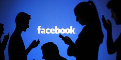 Pengguna Facebook di Indonesia 115 Juta Orang