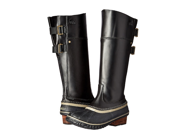 Amazon: SOREL Slimpack Riding Tall II Boots for only $86 (reg $215) + free shipping!