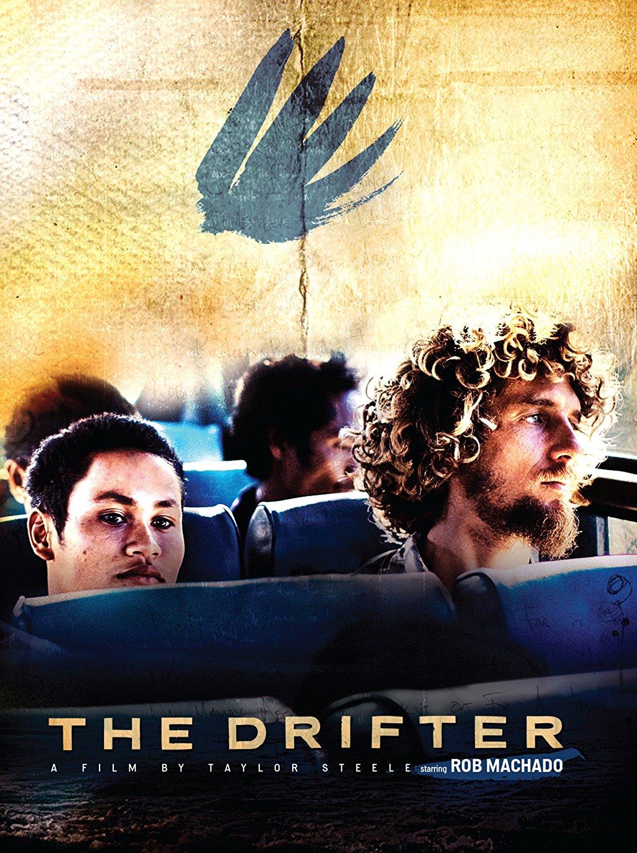 the drifter rob machado film