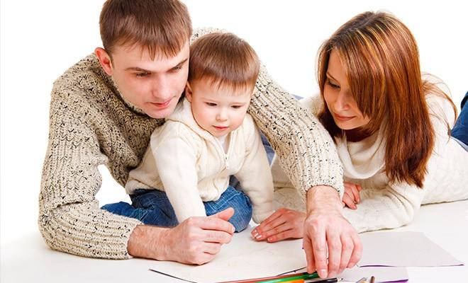 Mendidik Anak Yang Baik dan benar