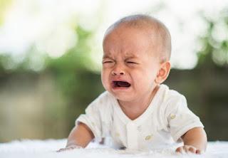 Tahukah Anda, Mengapa Bayi Menangis?