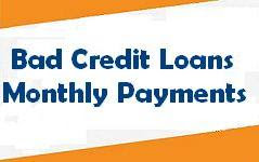 Loans for Really Bad Credit – Favorable Lending Option For Bad Creditors!