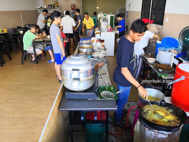 Khao-Jam-Laksam-Nasi-Kerabu-Warisan-Kelate-Johor-Bahru