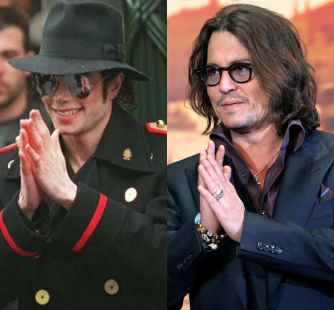 Michael Jackson últimas Noticias Poema De Johnny Depp A