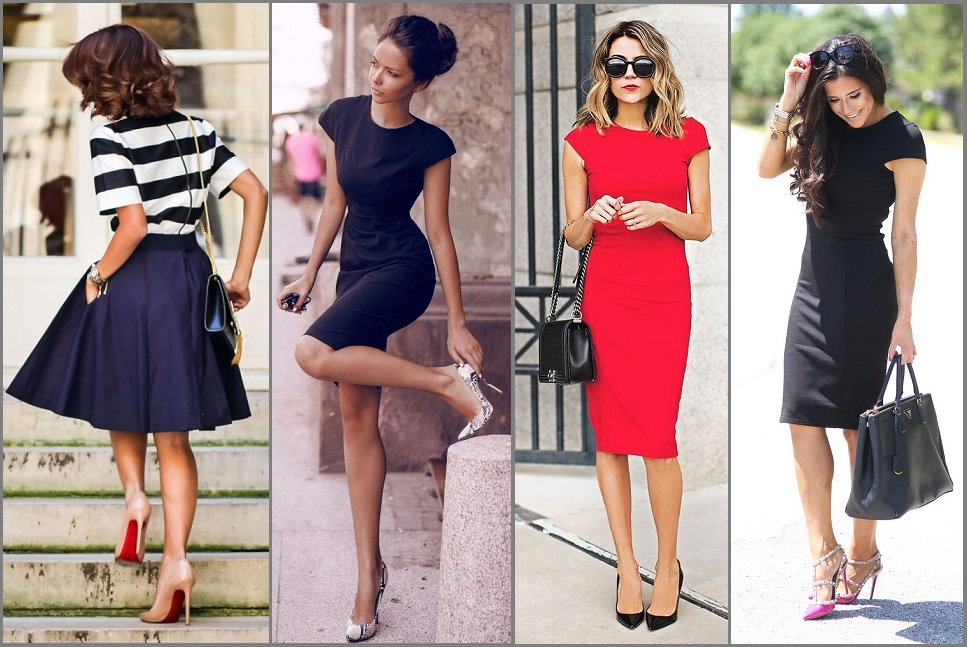 Classic Fashion Trends|JanuaryGemorie