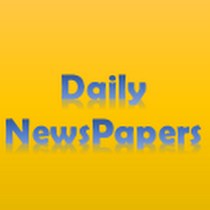 Read and download today's (12-01-2018) various newspaper in pdf
