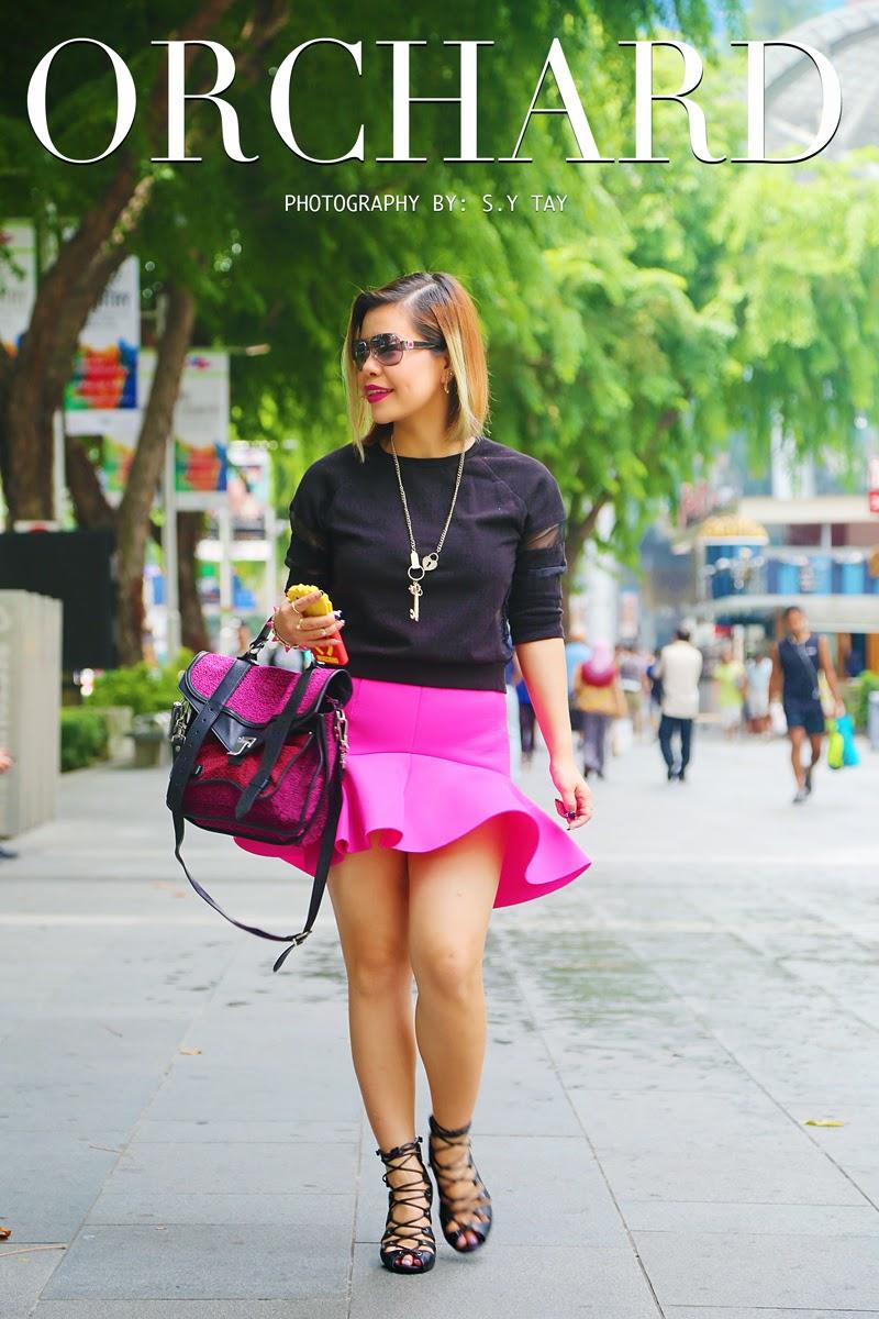 8b12ce85875e CrystalPhuong- Singapore Travel   Lifestyle Blog   CRYSTAL S CLOSET    ORCHARD