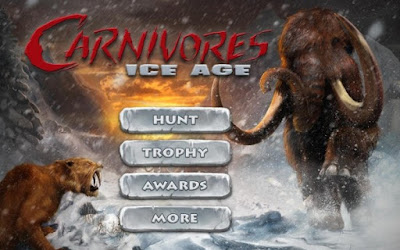Carnivores: Ice Age v1.5.5 Mod APK (Unlimited Money)