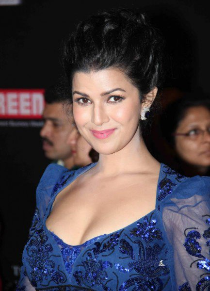 Nimrat Kaur photos
