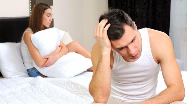 5 Penyebab Istri Tak Bisa Merasakan Kepuasan Saat Bercinta