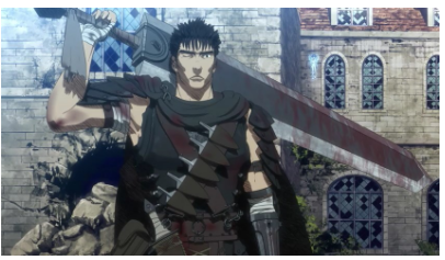 Download Anime Berserk 2016 episode 3 Subtitle Indonesia