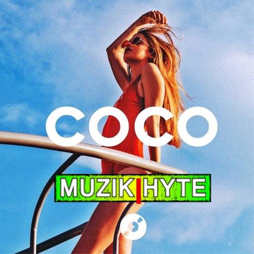 Download Coco - Afrobeat x Capital Bra x UK Dancehall Type Beat Instrumental