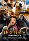 Ver Las Aventuras del Doctor Dolittle Online