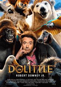 Las Aventuras del Doctor Dolittle