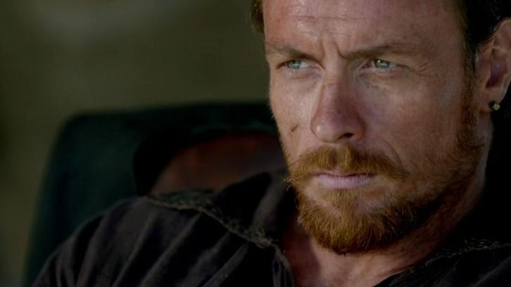 Lost In Space - Toby Stephens to Star in Netflix Series