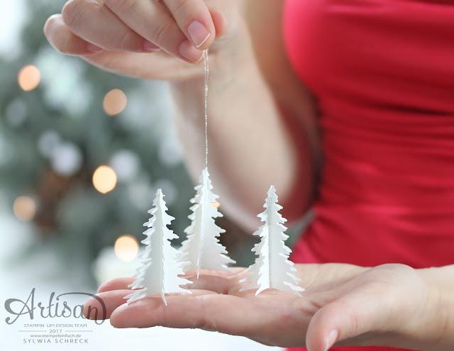 Weihnachtsbaum-Anhänger