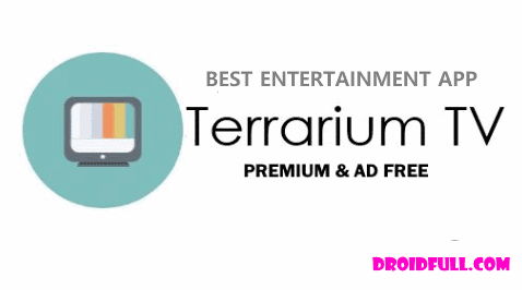 TERRARIUM TV - APK LATEST PRO