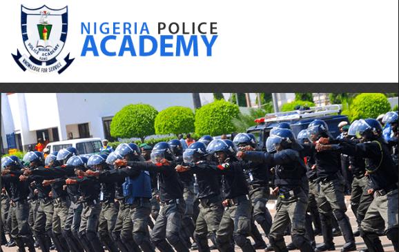 nigeria police academy school fees