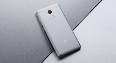 c7200932f O Xiaomi Redmi 4 é um smartphone com ecrã HD de 5