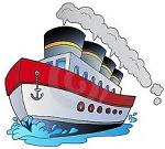 Doa Ketika Naik Kendaraan Laut