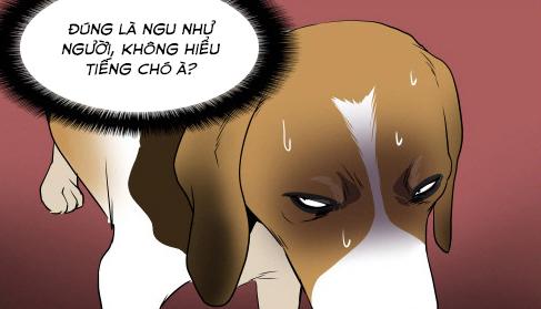 Bựa nương (bộ mới) phần 96: Chú chó thông minh