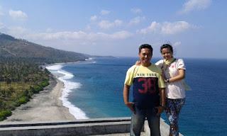 TOUR LOMBOK 1 HARI Gili Air + Gili Meno + Gili Trawangan