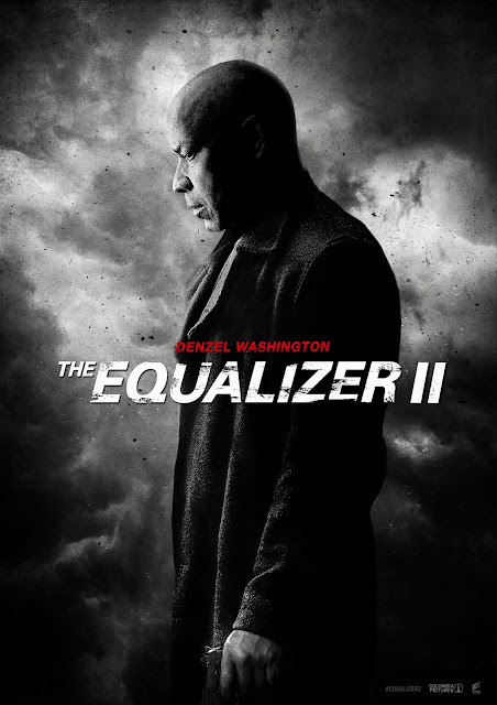 The Equalizer 2 2018 Denzel Washington Kaskus