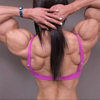 Back Training, Best Muscle-Building Back Exercises!