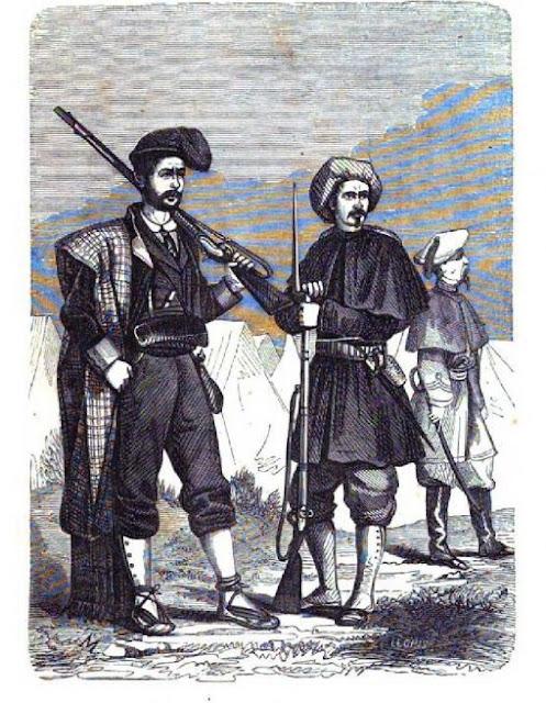 Guerra de África en 1859.