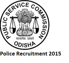 OSSC SI Recruitment 2015 Previous Papers