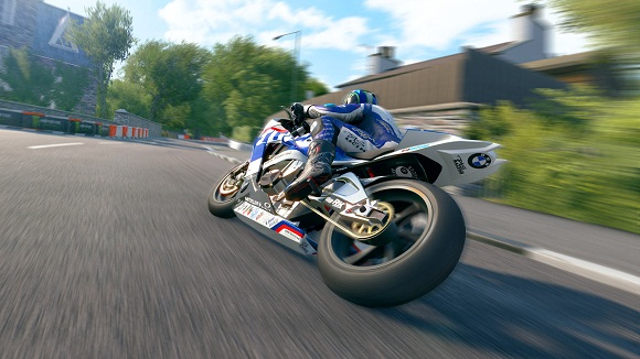 TT Isle of Man Day One Edition Repack PC Free Download Screenshot 3