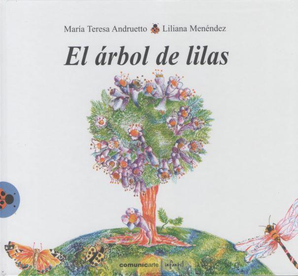 """Bibliopeque itinerante: Cuento: """"UN ÁRBOL DE LILAS"""" de María Teresa  Andruetto"""