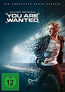 Serien, die ich mag: You are wanted